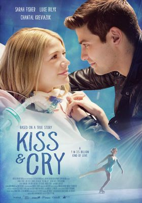 Kiss and Cry's Poster