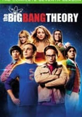 The Big Bang Theory Season 7's Poster