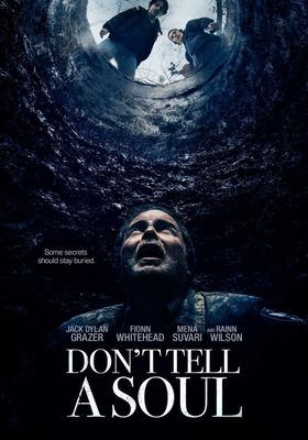 Don't Tell a Soul's Poster