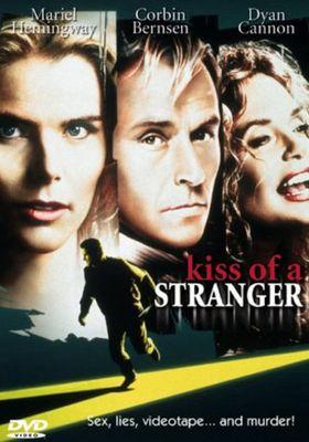 Kiss of a Stranger's Poster
