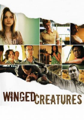 Winged Creatures's Poster
