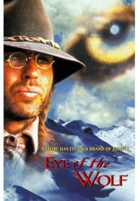 『Eye Of The Wolf』のポスター