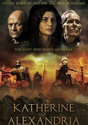 Katherine of Alexandria's Poster