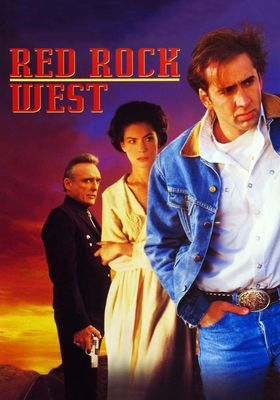 Red Rock West's Poster