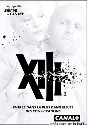 XIII: 코드네임13 시즌 2의 포스터