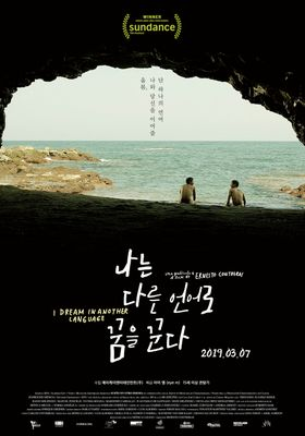 I Dream in Another Language's Poster