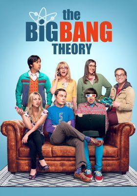 The Big Bang Theory Season 12's Poster