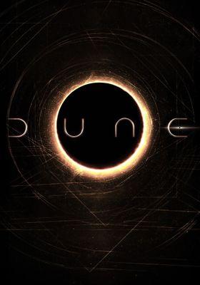 Dune's Poster