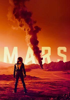 Mars Season 2's Poster