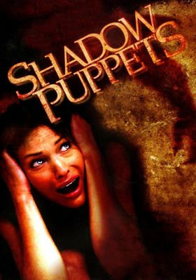Shadow Puppets's Poster
