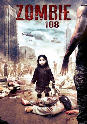 Zombie 108's Poster