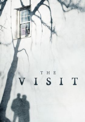The Visit's Poster