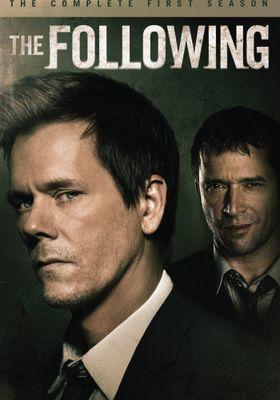 The Following Season 1's Poster