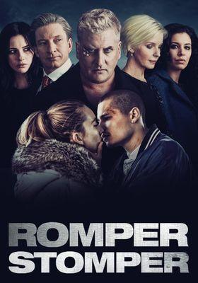 Romper Stomper 's Poster