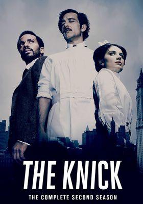 The Knick Season 2's Poster