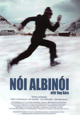 Noi the Albino's Poster