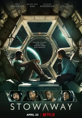 Stowaway's Poster