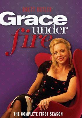 그레이스 언더 파이어 시즌 1의 포스터