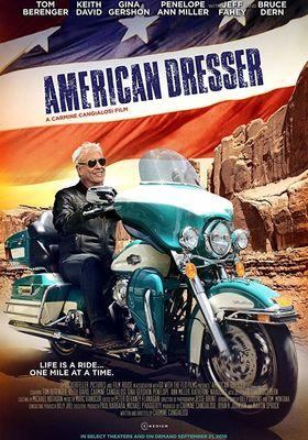 American Dresser's Poster