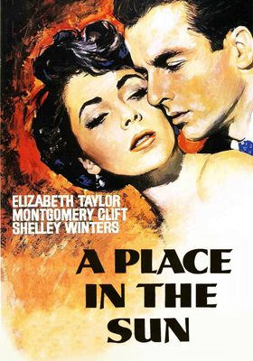 A Place in the Sun's Poster