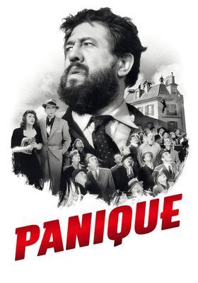 Panic's Poster