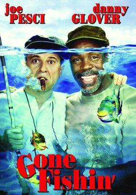 Gone Fishin''s Poster
