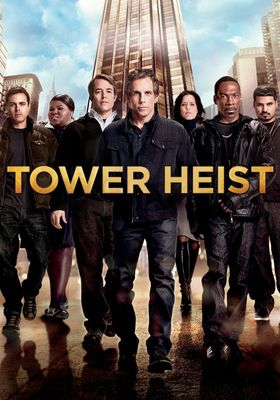 Tower Heist's Poster