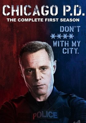 Chicago P.D. Season 1's Poster