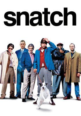 『スナッチ』のポスター