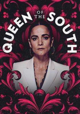『クイーン・オブ・ザ・サウス -女王への階段- シーズン 5』のポスター