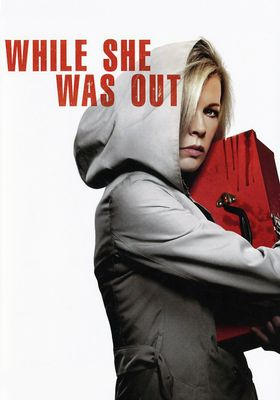 While She Was Out's Poster
