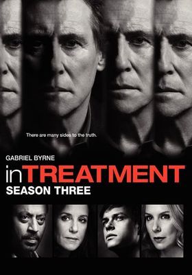 In Treatment Season 3's Poster