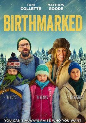 Birthmarked's Poster