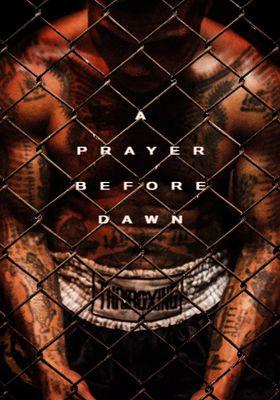 『暁に祈れ』のポスター