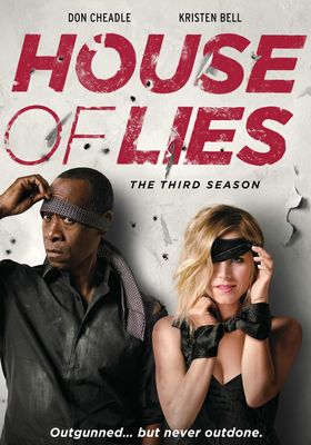 House of Lies Season 3's Poster