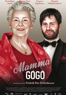 Mamma Gógó's Poster
