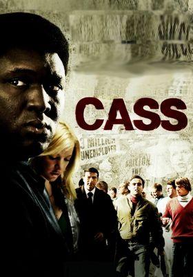 Cass's Poster