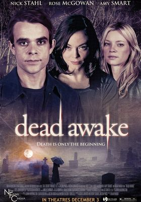 데드 어웨이크의 포스터