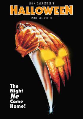 『ハロウィン(1978)』のポスター