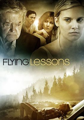 Flying Lessons's Poster