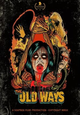 The Old Ways's Poster