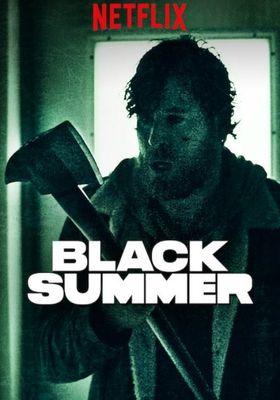 Black Summer Season 1's Poster