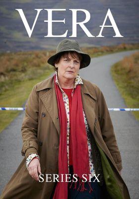 Vera Season 6's Poster
