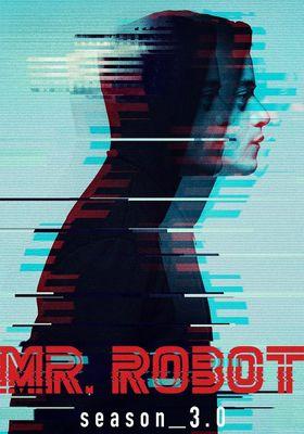 Mr. Robot Season 3's Poster