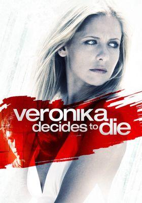 Veronika Decides to Die's Poster