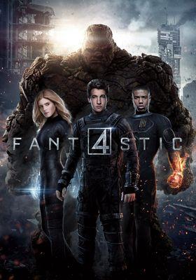 Fantastic Four's Poster