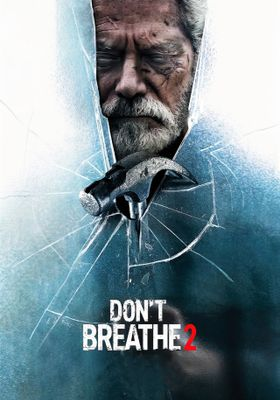 Don't Breathe 2's Poster