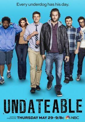 Undateable's Poster