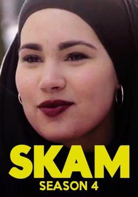 Skam Season 4's Poster