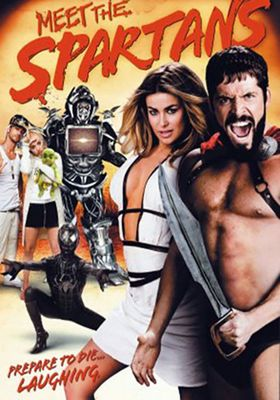 Meet the Spartans's Poster
